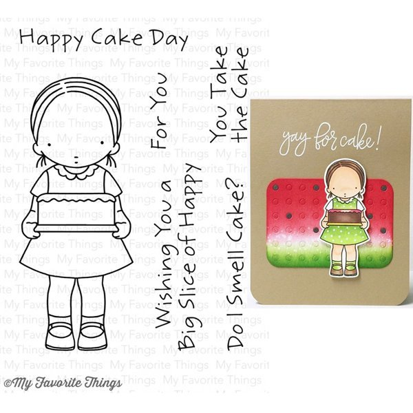Pure Innocence Stamps