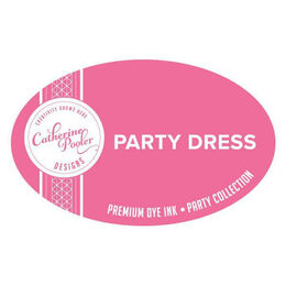 Catherine Pooler Ink Pad - Party Dress