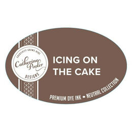 Catherine Pooler Ink Pad - Icing on the Cake