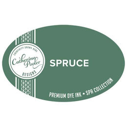 Catherine Pooler Ink Pad - Spruce