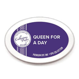 Catherine Pooler Ink Pad - Queen For A Day