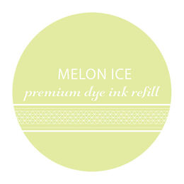Catherine Pooler Ink Refill 14 ml. - Melon Ice 16423