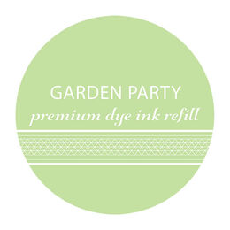 Catherine Pooler Ink Refill 14 ml. - Garden Party 16425