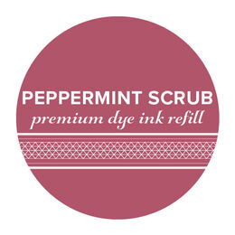 Catherine Pooler Ink Refill 14 ml. - Peppermint Scrub 16434