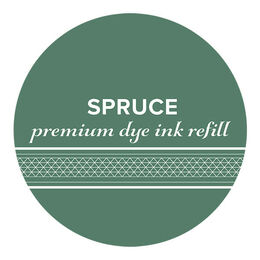 Catherine Pooler Spa Collection Ink Refill - Spruce 16443