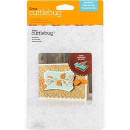 "Cuttlebug 5""X7"" Embossing Folder - Dandelion 2002774"
