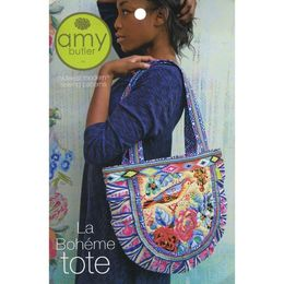 Amy Butler Sewing Patterns - La Boheme Tote
