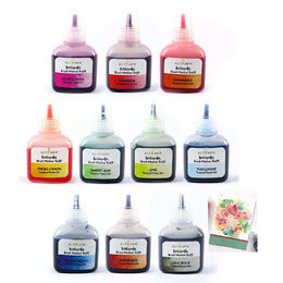 Altenew Tropical Fiesta Liquid Watercolor - Brush Marker Refill Bundle ALT3652