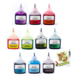Altenew Spring Garden Liquid Watercolor - Brush Marker Refill Bundle ALT3656