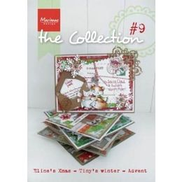 Marianne Design - The Collection Magazine No. 9 - CAT1309