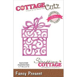 Cottagecutz Dies - Fancy Present (Elites) CCE-157