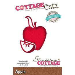 Cottagecutz Dies - Apple (Petites) CCP-001