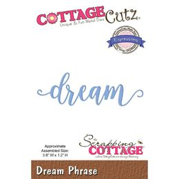 CottageCutz Dies - Dream CCX094