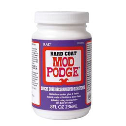 Mod Podge - Hard Coat Finish (236ml/ 8oz) CS11245