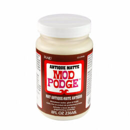 Mod Podge Antique Matte 236 ml CS12948