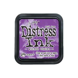 Tim Holtz Distress Ink Pad - Wilted Violet DIS43263