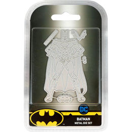 Character World DC Comics - Dies Set - Batman DUS3601