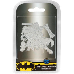 Character World DC Comics - Batman Dies Set - The Caped Crusader DUS3622