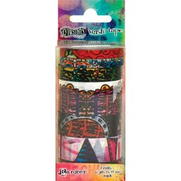 Dyan Reaveley's Dylusions Washi Tape Set #5 DYA63384