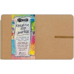 Dyan Reaveley's Dylusions Creative Flip Journal DYJ53576