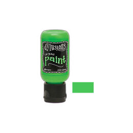 Dylusions Paint Flip Cap 1oz - Cut Grass DYQ70443