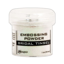 Ranger Embossing Powder - Tinsel Bridal EPJ37446