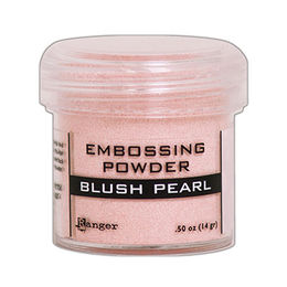 Ranger Embossing Powder - Pearl Blush EPJ60444