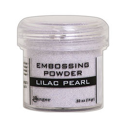 Ranger Embossing Powder - Pearl Lilac EPJ60451