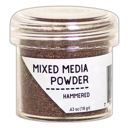 Ranger Mixed Media Powders - Hammered EPM64008