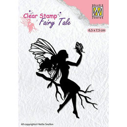Nellie Snellen Clear Stamps - Fairy Tale-9 FTCS009