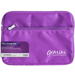 Crafter's Companion Gemini Accessories - Plate Storage Bag