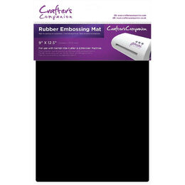 Crafter's Companion Gemini Accessories - Rubber Embossing Mat