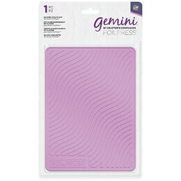 Crafter's Companion - Gemini FOILPRESS - Silicone Cooling Mat (1pc)