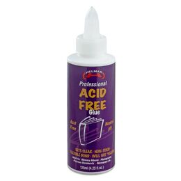 Couture Creations Adhesive - Acid-Free Glue (125ml) H00702