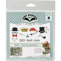 Karen Burniston Dies - Tiny Accessories 1 KBR1025