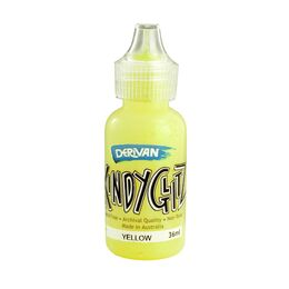 Derivan Kindyglitz 36ml - Yellow IR51870