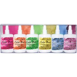 Ken Oliver - Color Burst Powder 6/Pkg - Fresh Floral KNCPW67304