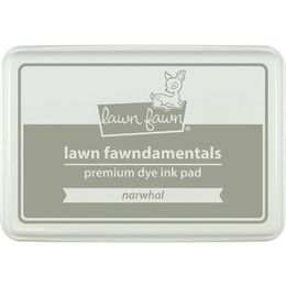 Lawn Fawn Inks - Narwhal Dye Ink Pad LF1274