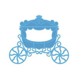 Marianne Design - Creatables Dies - Prince Carriage LR0302
