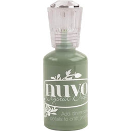 Nuvo Crystal Drops 1.1oz - Olive Branch NCD688