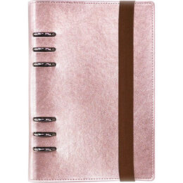 Elizabeth Craft Planner - Rose Gold P004