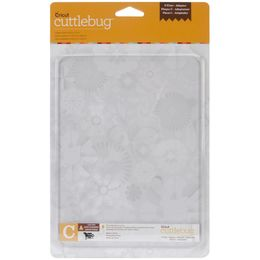 Cuttlebug - Accessories - Replacement Plate / Cutting Mat