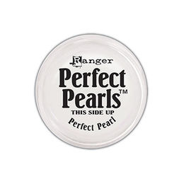 Ranger Perfect Pearls Pigment Powder 1oz (2.75g) PPP17714