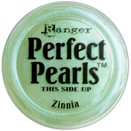 Ranger Perfect Pearls Pigment Powder .25oz - Zinnia PPP71099