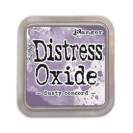 Tim Holtz Distress Oxides Ink Pad - Dusty Concord TDO55921
