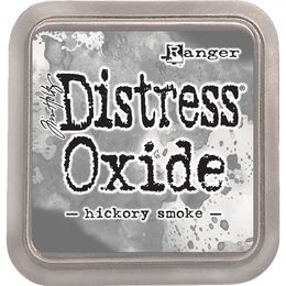 Tim Holtz Distress Oxides Ink Pad - Hickory Smoke TDO56027