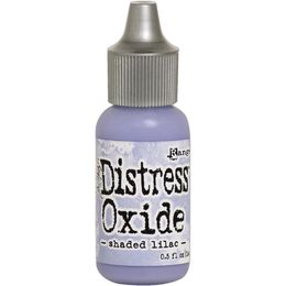 Tim Holtz Distress Oxides Reinkers - Shaded Lilac TDR57314