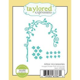 Taylored Expressions Dies - Arbor Accessories - TE550