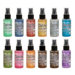 Tim Holtz Distress Oxides Spray