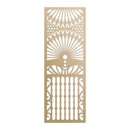 Ultimate Crafts Dies - Special Occasions - Royal Screen Banner (1pc) ULT157921